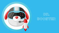 Download Dr. Booster - Boost game speed for Android - best program for phone and tablet.