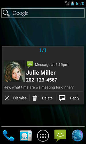 Download Notify pro for Android for free. Apps for phones and tablets.