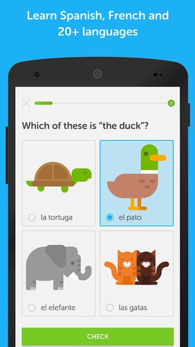 Download Duolingo: Learn languages free for Android for free. Apps for phones and tablets.