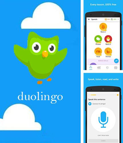 Download Duolingo: Learn languages free for Android phones and tablets.