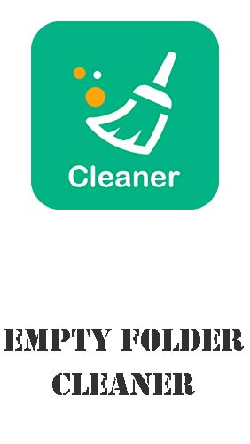 Empty folder cleaner - Remove empty directories