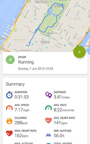 Download Endomondo for Android for free. Apps for phones and tablets.