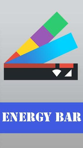 Energy bar - A pulsating battery indicator