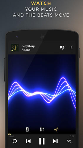 Equalizer: Music player booster
