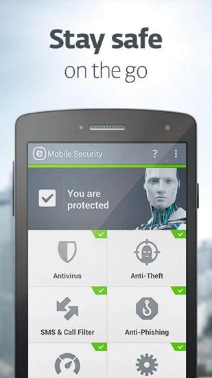 Download ESET: Mobile Security for Android for free. Apps for phones and tablets.