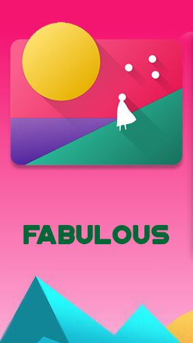 Fabulous: Motivate me