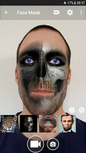 Download Face28 - Face changer video for Android for free. Apps for phones and tablets.