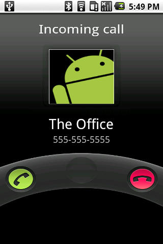 Download Fake a call for Android for free. Apps for phones and tablets.