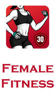 Download Female fitness - Women workout for Android - best program for phone and tablet.