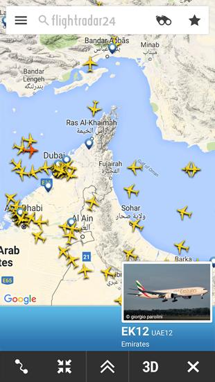 Download Flightradar 24 for Android for free. Apps for phones and tablets.