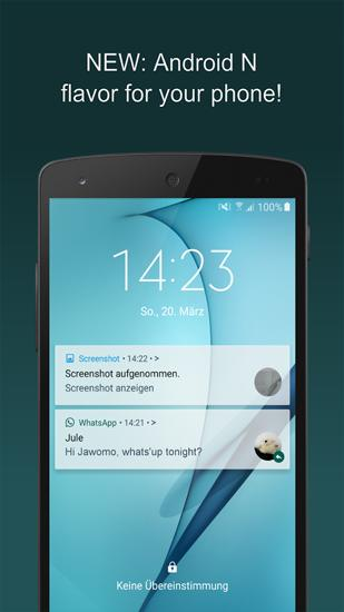 Download Floatify: Smart Notifications for Android for free. Apps for phones and tablets.