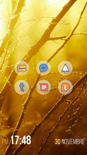 Download Fluxo - Icon pack for Android for free. Apps for phones and tablets.
