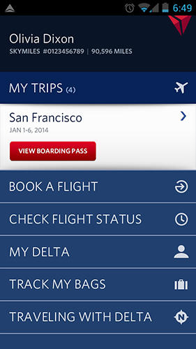 Download Fly delta for Android for free. Apps for phones and tablets.