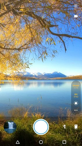 Download Footej camera for Android for free. Apps for phones and tablets.