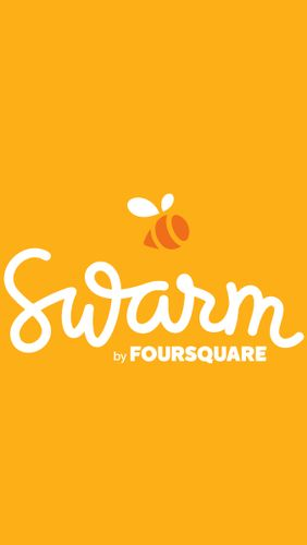 Foursquare Swarm: Check In