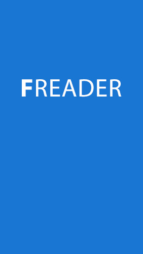 FReader: All Formats Reader