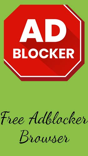 Free Adblocker Browser Adblock Popup Blocker Pour Android