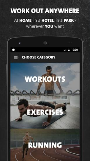 Download Freeletics Bodyweight for Android for free. Apps for phones and tablets.