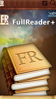 Download Full reader + for Android - best program for phone and tablet.