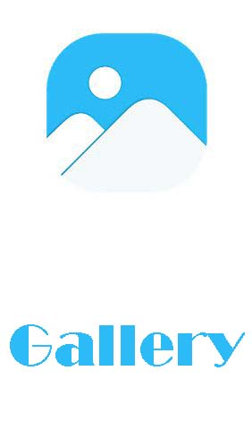 Gallery - Photo album & Image editor