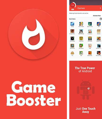 Download Game booster: Play games faster & smoother for Android phones and tablets.