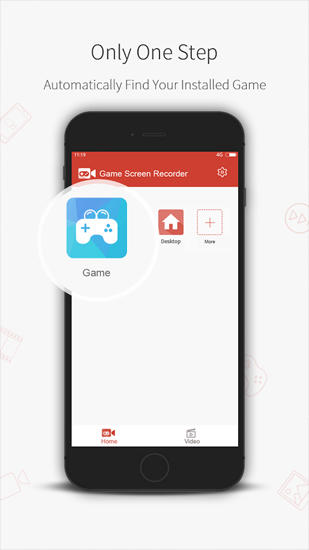 Download Game Screen: Recorder for Android for free. Apps for phones and tablets.