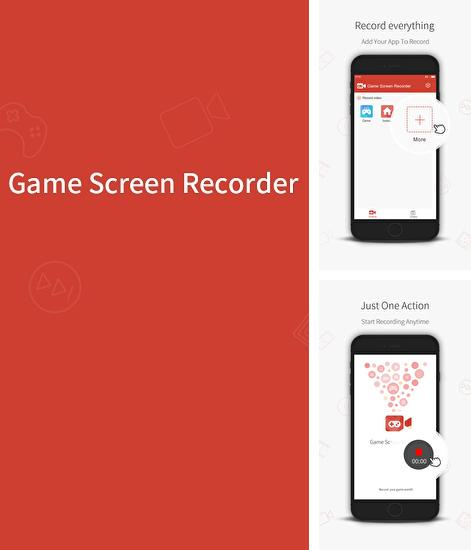 Además del programa Sleep away para Android, podrá descargar Game Screen: Recorder para teléfono o tableta Android.