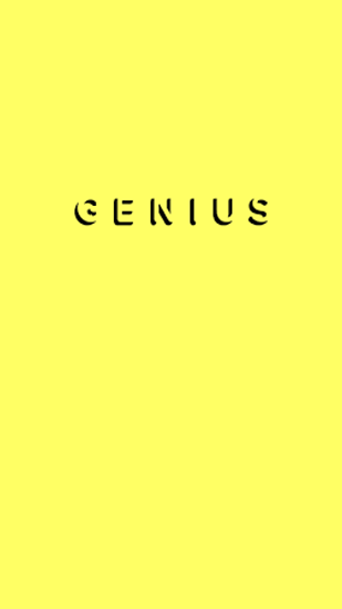 Genius: Song and Lyrics