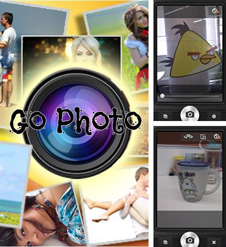 Download Go photo for Android phones and tablets.