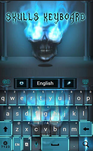 Download GO keyboard for Android for free. Apps for phones and tablets.
