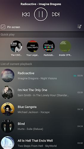 Download Jango radio for Android for free. Apps for phones and tablets.