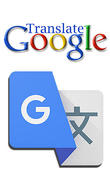 Download Google translate for Android - best program for phone and tablet.