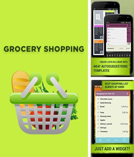 Download Grocery: Shopping List for Android phones and tablets.