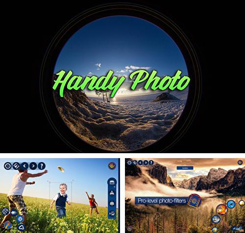Download Handy photo for Android phones and tablets.