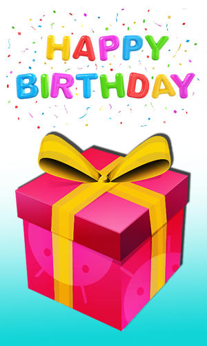 Happy Birthday Pro Fur Android Kostenloser Download