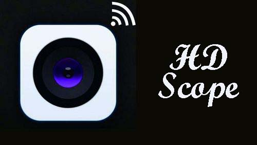 HD scope