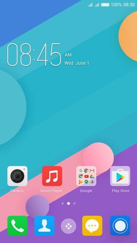 Безкоштовно скачати HiOS launcher - Wallpaper, theme, cool and smart на Андроїд. Програми на телефони та планшети.