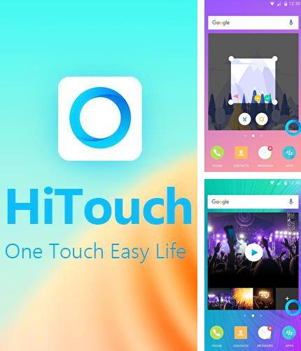 Besides Google translate Android program you can download HiTouch - One touch easy life for Android phone or tablet for free.