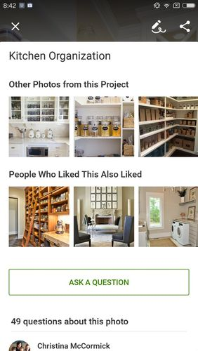Houzz - Interior design ideas