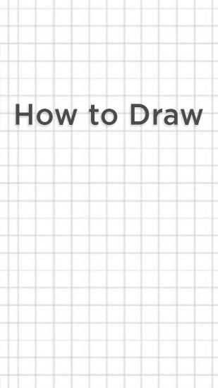 Download How to Draw for Android phones and tablets.