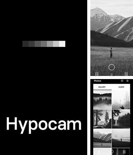 Besides Conversation Translator Android program you can download Hypocam for Android phone or tablet for free.