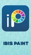Download ibis Paint X for Android - best program for phone and tablet.