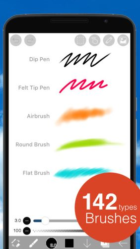 Download ibis Paint X for Android for free. Apps for phones and tablets.