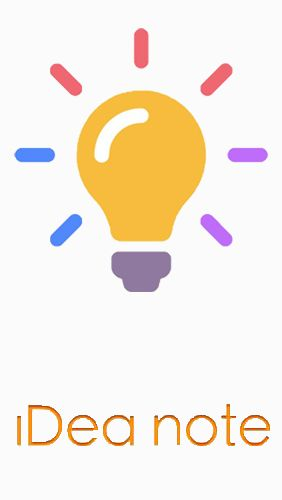 Idea note - Voice note, floating note, idea pill