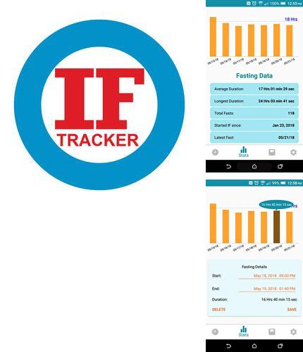 Download IF tracker for Android phones and tablets.