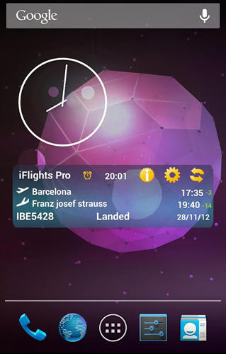 Download iFlights pro for Android for free. Apps for phones and tablets.