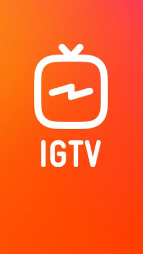 Download IGTV for Android phones and tablets.
