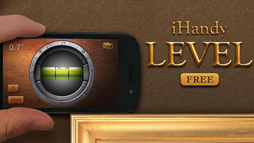 iHandy level free