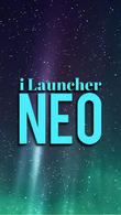 Download iLauncher neo for Android - best program for phone and tablet.