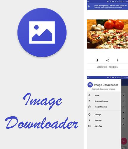 Download Image downloader for Android phones and tablets.